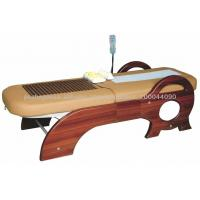 Buy cheap thermal massage bed product