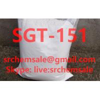 Buy cheap White Color Research Chemicals Powder SGT 151 Cannabinoids High Purity 99.9% EU USA product