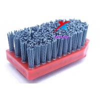 Buy cheap fickert  abrasive antique brush for stone and tile for making antique finished with hand grinder product