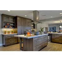 Buy cheap New model kitchen cabinet, laminate kitchen cabinet product