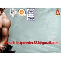 Buy cheap Safe Cutting Cycle Anabolic Steroid Powder Stanozolol Winstrol CAS No. 10418-03-8 product
