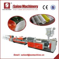 machine diameters