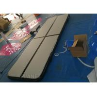 China Waterproof Inflatable Air Track Reinforced Strips CE / UL Certificate on sale
