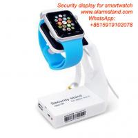 China COMER anti-theft security smart watch alarm locking display stands for mobile phone accessories stores on sale