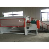 Buy cheap Stainless Steel Horizontal Mixer  Long Service Life Mixing Power product