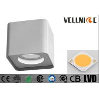 Buy cheap 7W square surface mounted led downlights With Built-in Driver product