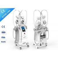 Buy cheap Clinic Cryolipolysis Fat Freeze Slimming Machine / Cellulite Reduction Machine product