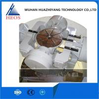 Buy cheap 3 Axis Analog Swing Test Table / Position Motion Simulator for Ship Precision from wholesalers