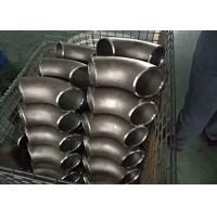 Buy cheap Schedule10 SMLS Stainless Steel Pipe Compression Fittings Cold Drawing Metric product