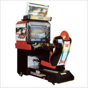 Buy cheap machine de minuit de jeu d'amusement product