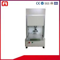 Buy cheap Foam Test Machine Sponge Dynamic Fatigue Testing With 250mm Platen Size product