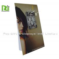 Buy cheap Economy Paper Cardboard Display Stands Full Clolor Custom Cardboard Displays product