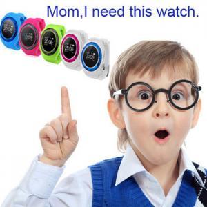 Buy cheap Kids smart watch Bracelet For kids GPS Wristbands Smart Watch product
