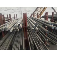 China EN 1.2083 DIN X40Cr14 Stainless Steel Round Bar Cold Drawn , Hot Rolled Peeled on sale