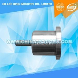 Buy cheap Indicador del esfuerzo de torsión del casquillo de la lámpara G13 de IEC61195 product