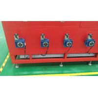 Buy cheap 28KHZ Wire Plating Equipment 12*5KW Heating Power Water Based Cooling Stable Operation product