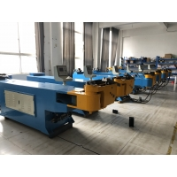 Buy cheap Square Pipe 15kw CNC Pipe Bending Machine product