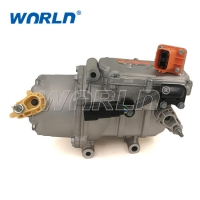 Buy cheap 12Voltage Electric AC Compressor For Renault Fluence 92600-4760R product