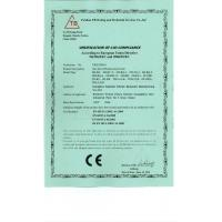 Guangzhou Surpastar Kitchenware Manufacturing Co.,Ltd Certifications