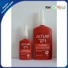 Buy cheap Red Threadlocker Adhesive 271 Threadlocking from wholesalers