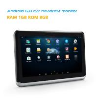 China Android Car Multimedia Navigation System 10.1'' IPS Touch Screen Support Dvd Player RAM 1GB ROM 8GB on sale