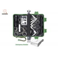 Buy cheap Multi functional Hot Selling SOS Survival Kit for Outside Adventure Outdoor emergency survival kit product