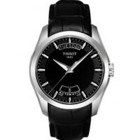 Buy cheap Automatic Branded Leather Watches For Men , Unique Laser Logo product
