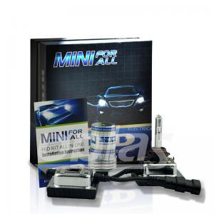 C.A. imperméable 23000V tout dans un A CACHÉ le kit H8 35W 4300K