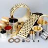 Buy cheap High Load Capacity CuSn8P CuSn6.5P Wrapped Bronze Bushings from wholesalers