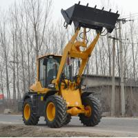 Buy cheap Best Price For 4WD Truck Loader product