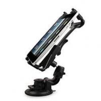 Buy cheap garmin Car GPS stand for cell phone universal car mobile holder suit for flat desk product