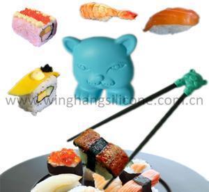 China ケイ素の箸の助手 wholesale