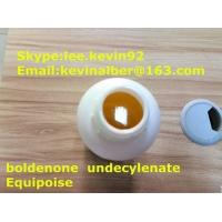 Buy cheap Bodybuilding products Bold undecylenate(Eq ) light yellow liquid product