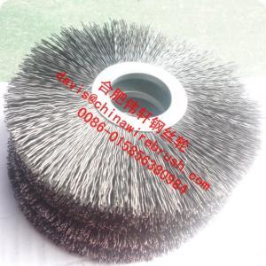 Buy cheap Brosses simples de section avec de l'acier au carbone serti par replis product