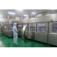 Buy cheap Patented Filling Valve Ultra Clean Filling Machine product