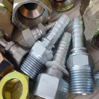 Buy cheap hydraulic joints connector fitting product