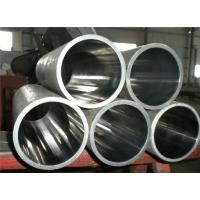 Buy cheap Hot Rolled Forging Seamless Stainless Steel  Tube / Pipe For Hydraulic Cylinder ASTM product