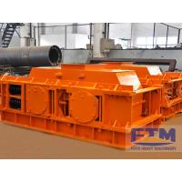 Buy cheap Double Roll Rock Crusher/Chinese Roller Crusher product