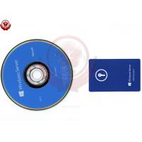 Buy cheap 64 Bit Full Version Microsoft Windows Server 2016 OEM DVD COA Sticker Server Operating System product