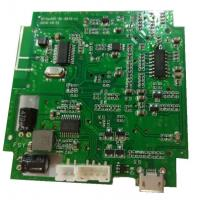 Buy cheap PCBA PCB Printed Circuit Board / High Density Circuit Boards For Household from wholesalers