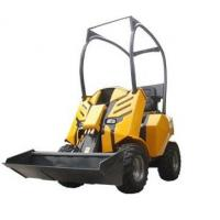 Buy cheap 200KGS mini wheel loader made in China product
