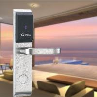 China RFID card Access control system RFID hotel door lock, resort lock, commercial office lock on sale