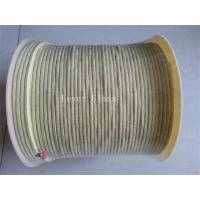Buy cheap Kevlar Ropes for Tamglass Tempering Furnace Aramid fiber rope on northglass furnace from wholesalers
