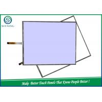Buy cheap Public Mold 19 Inches 5 Wire Touch Screen / Touch Panel For Industry Device from wholesalers