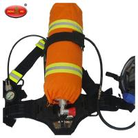 Buy cheap Emergency Escape THDF10,THDF15 Breathing Device/Apparatus /Personal Rescue Emergence Escape Breathing Device product