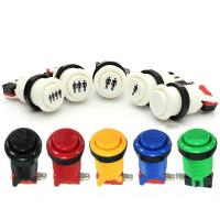 Buy cheap american push button with microswitch from wholesalers