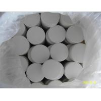 Buy cheap ISO Calcium Hypochlorite Chlorine 70% For Swimming Pool Water Treatment from wholesalers