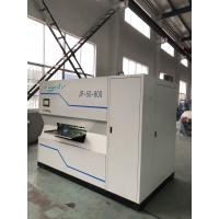Buy cheap Steel Straigthen Sheet Leveler Machine For Cut To Length Line product