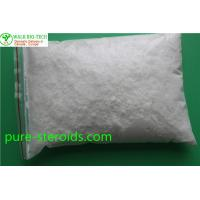 China Discreet Ship Methenolone Enanthate Injections Primobolan Powder for Breast Cancer Body Fat Burner wholesale