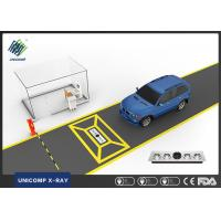 Buy cheap Access Security Stationary Under Vehicle Surveillance System UNX-UVS-S from wholesalers